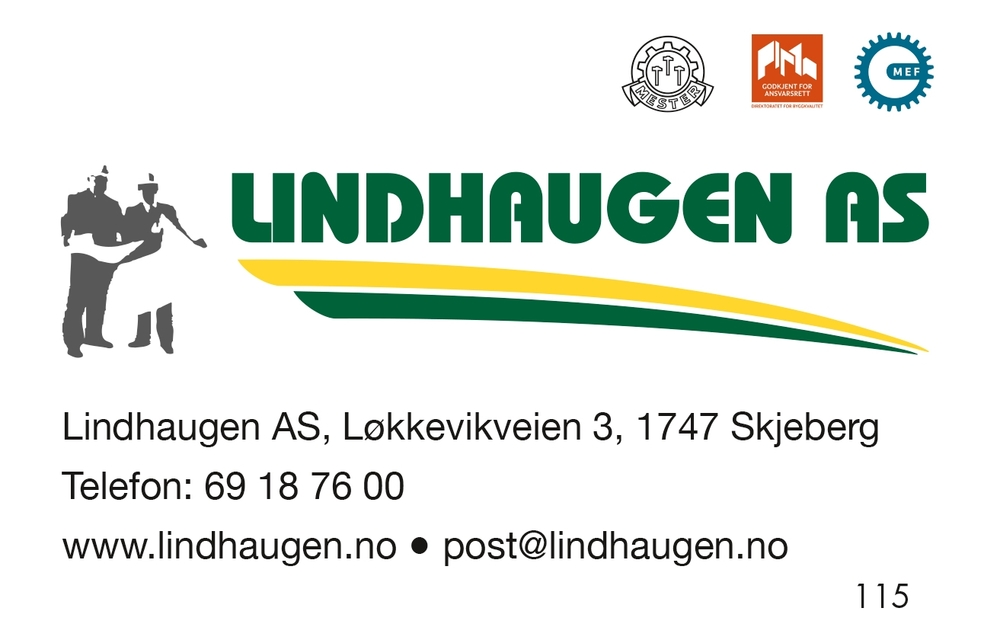 Lindhaugen AS