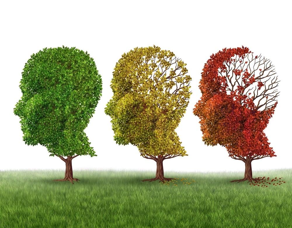 Demens Støvkrystaller Alzheimer,