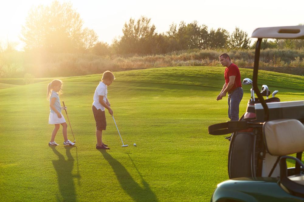 Golfbaner i Fredrikstad, Sarpsborg Hvaler