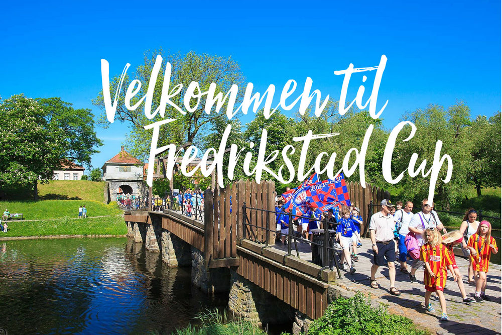 Fredrikstad Cup
