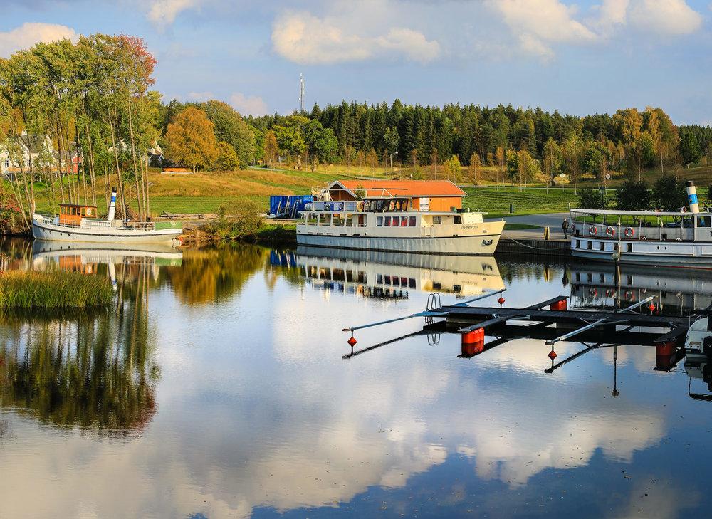 MS Brekke. Foto: Visit Hvaler