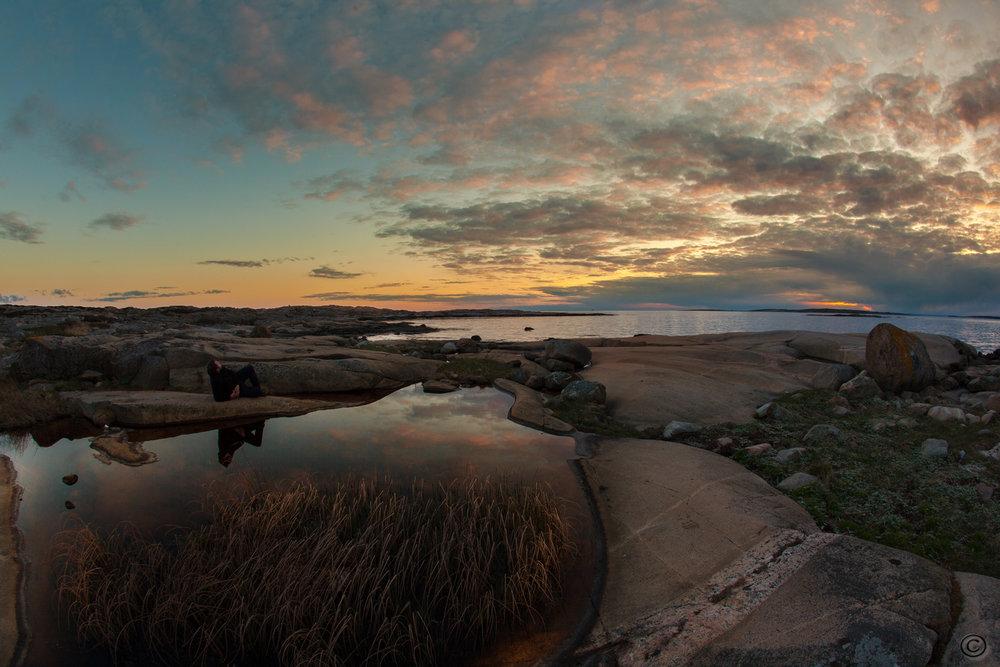Opplev kystens vide horisont og innlandets villmark    OPPLEV    ØSTFOLD