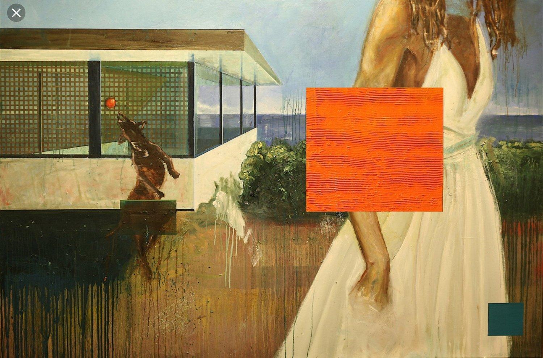 541d656e Utstillinger på Galleri Rød i Halden