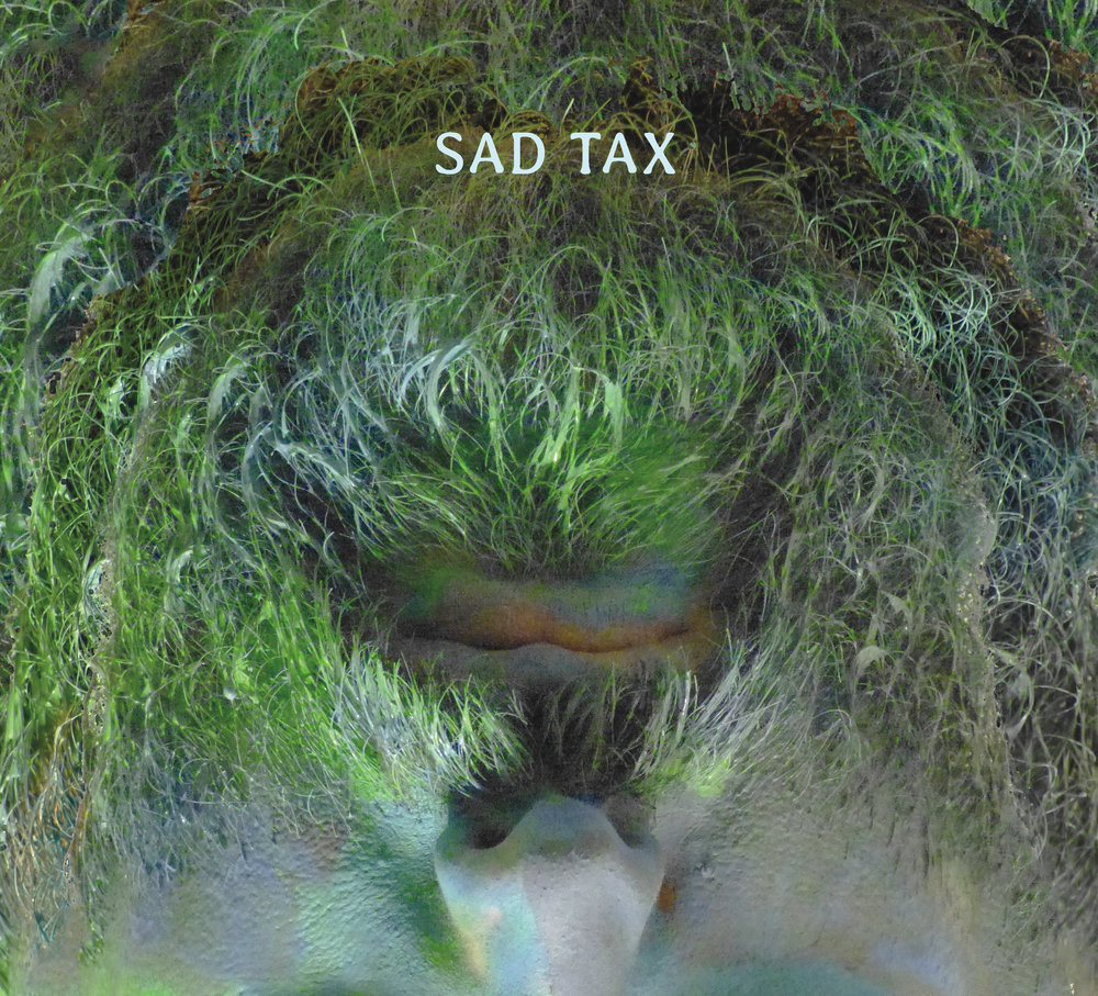 Sad Tax - Radical Pastel Mercy