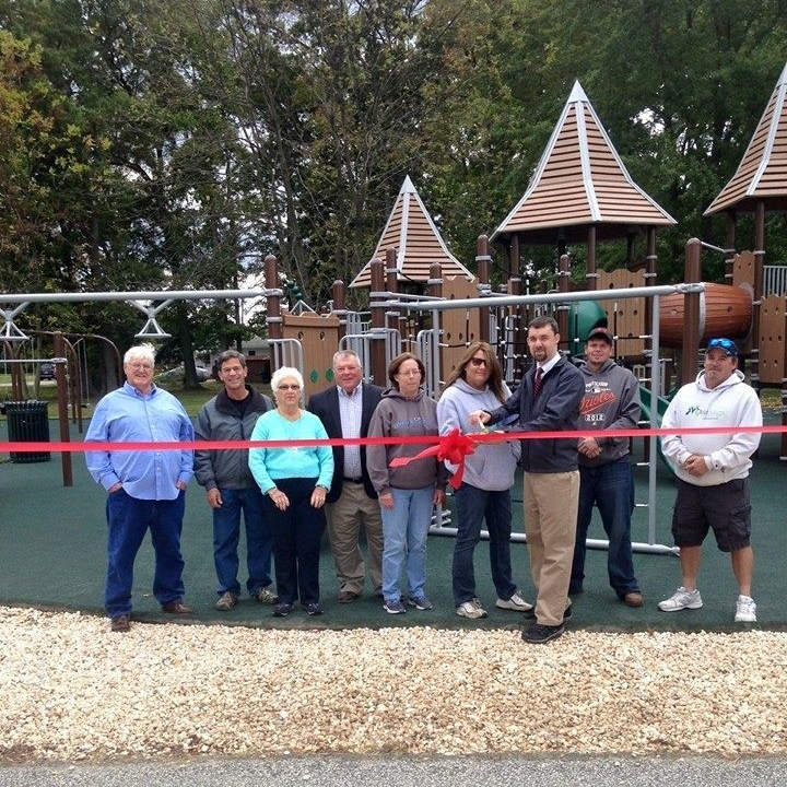 ribbon cutting new playground.jpg
