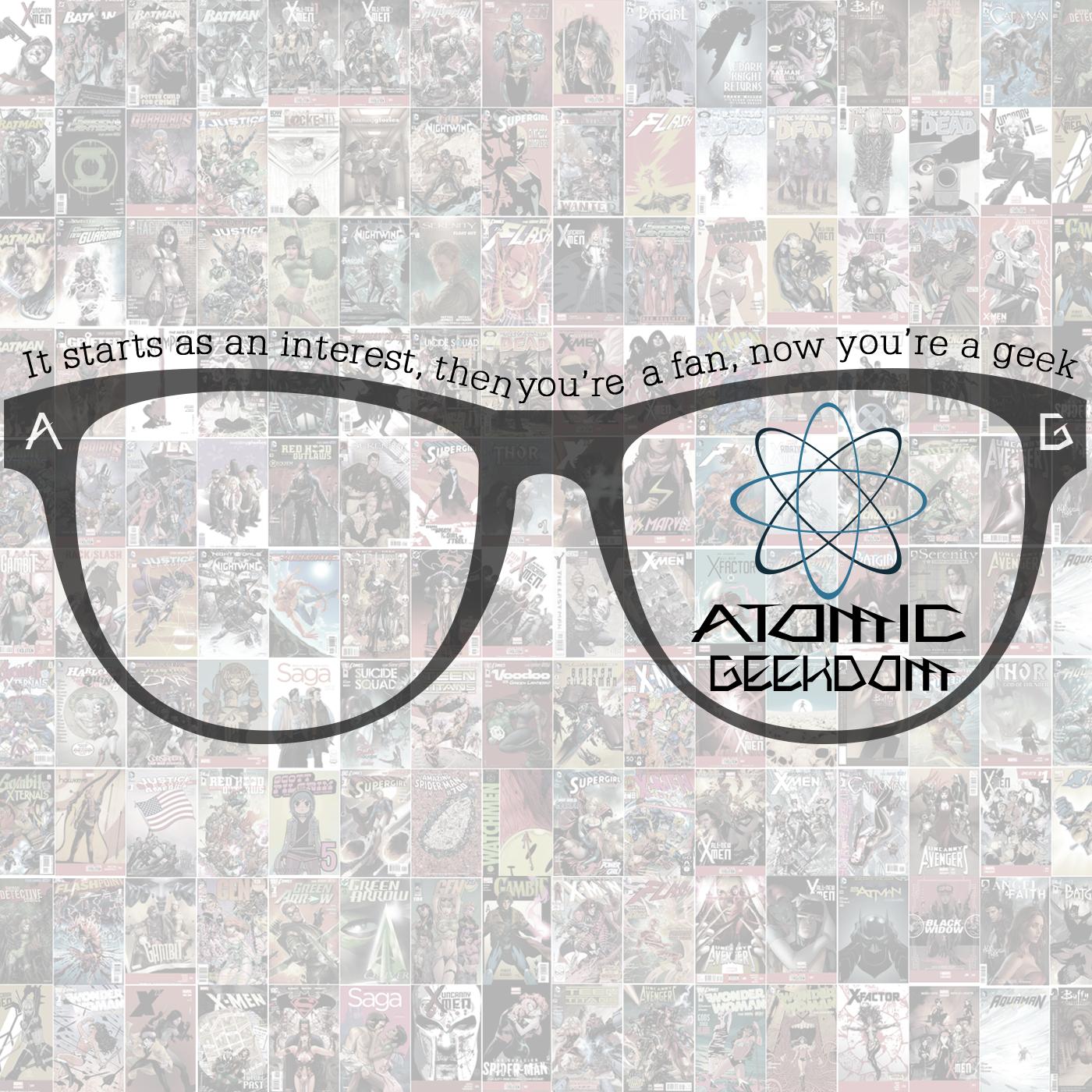 Atomic Geekdom Podcast
