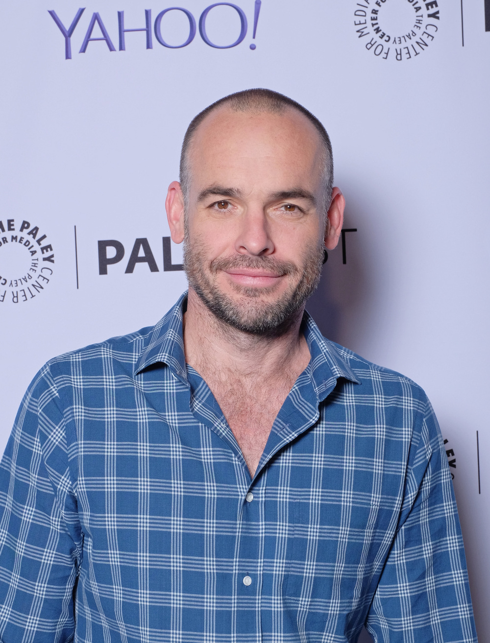 paul blackthorne cancer