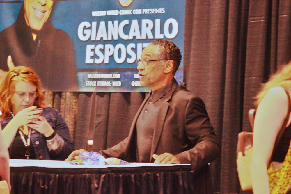Giancarlo Esposito