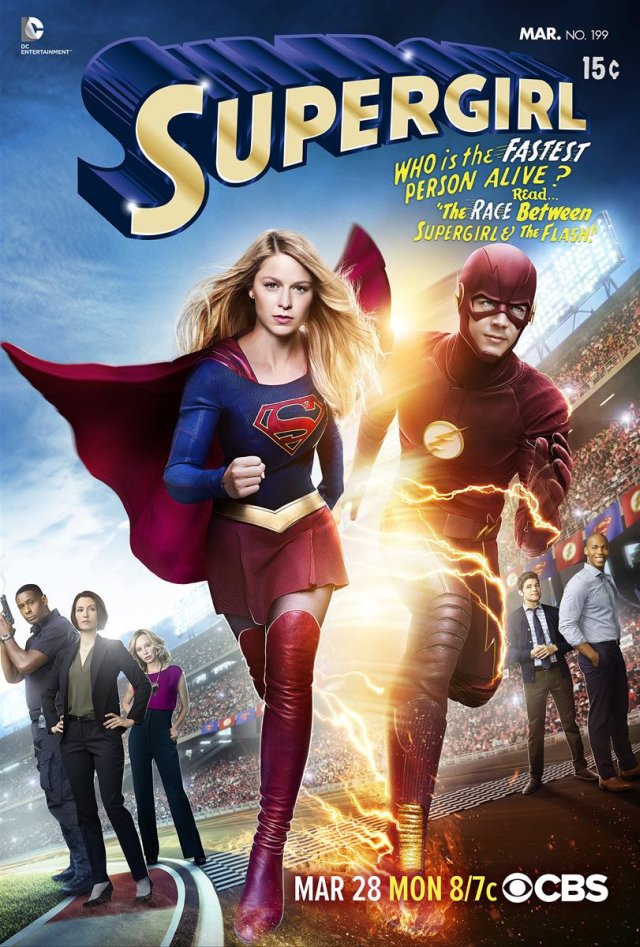 Flash:Supergirl Poster.jpg