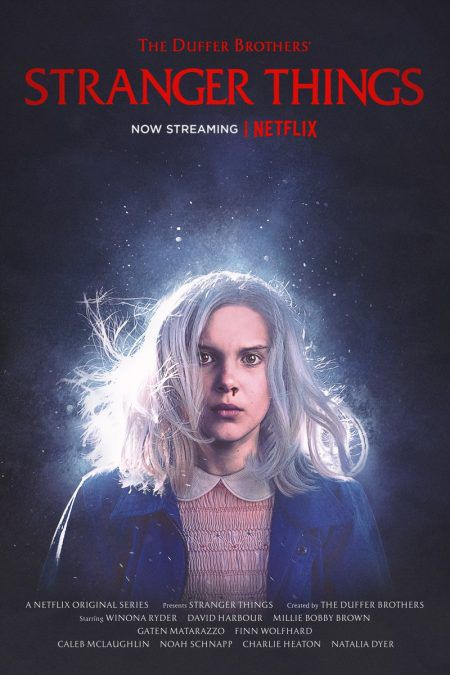Stranger Things  pays tribute to  Firestarter