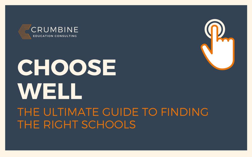 Choose Well thumbnail