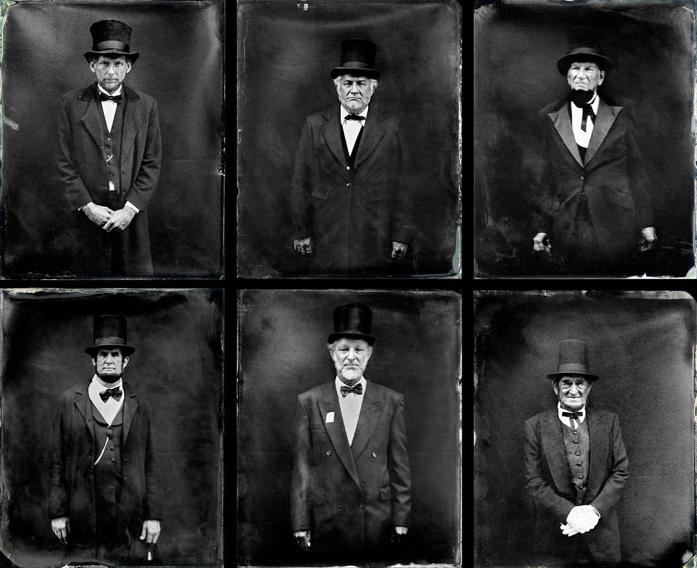 Six Lincolns, 2013