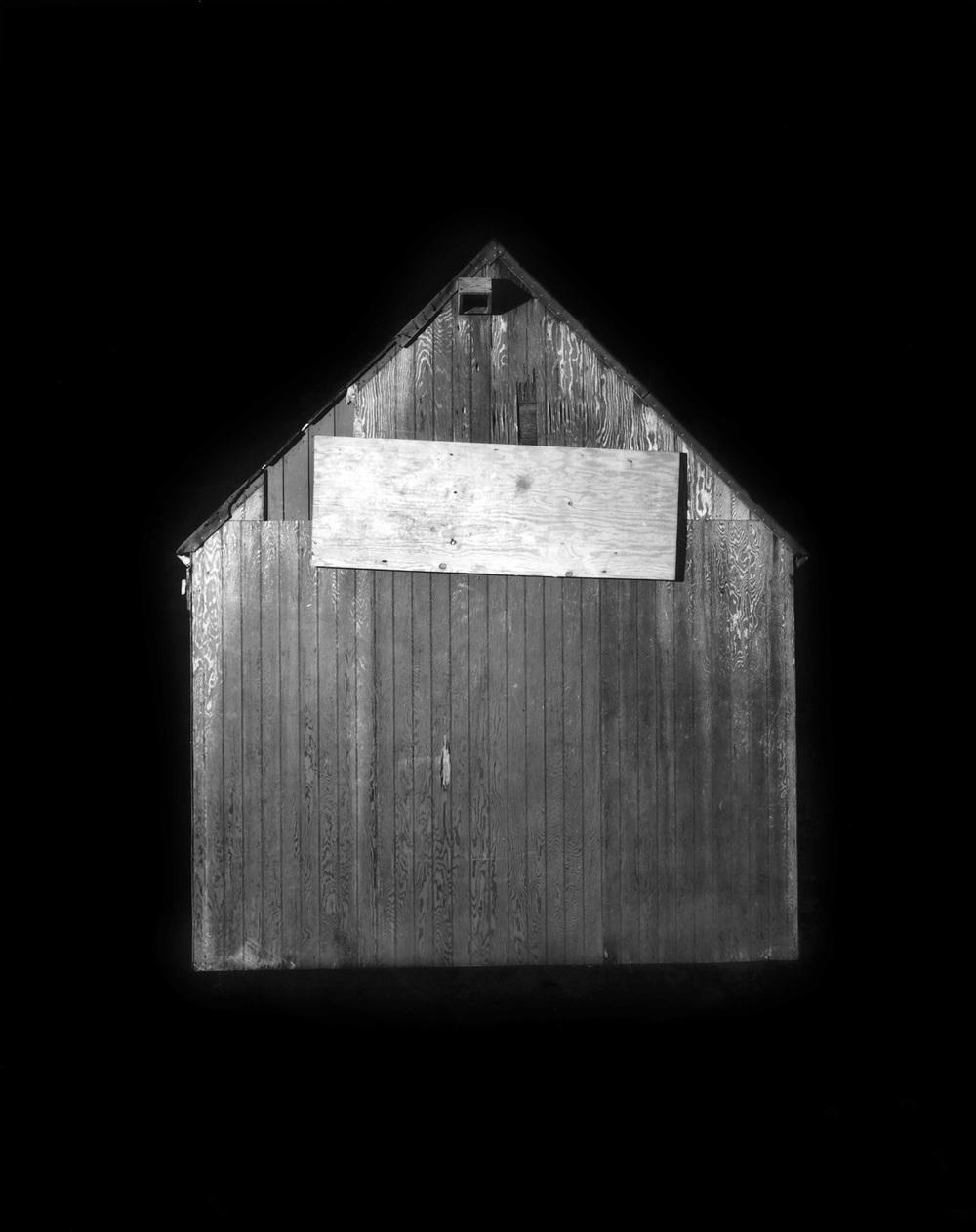 Unabomber Cabin,Exhibit C, 1998