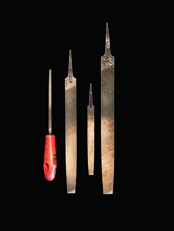 Unabomber Tools, 2015