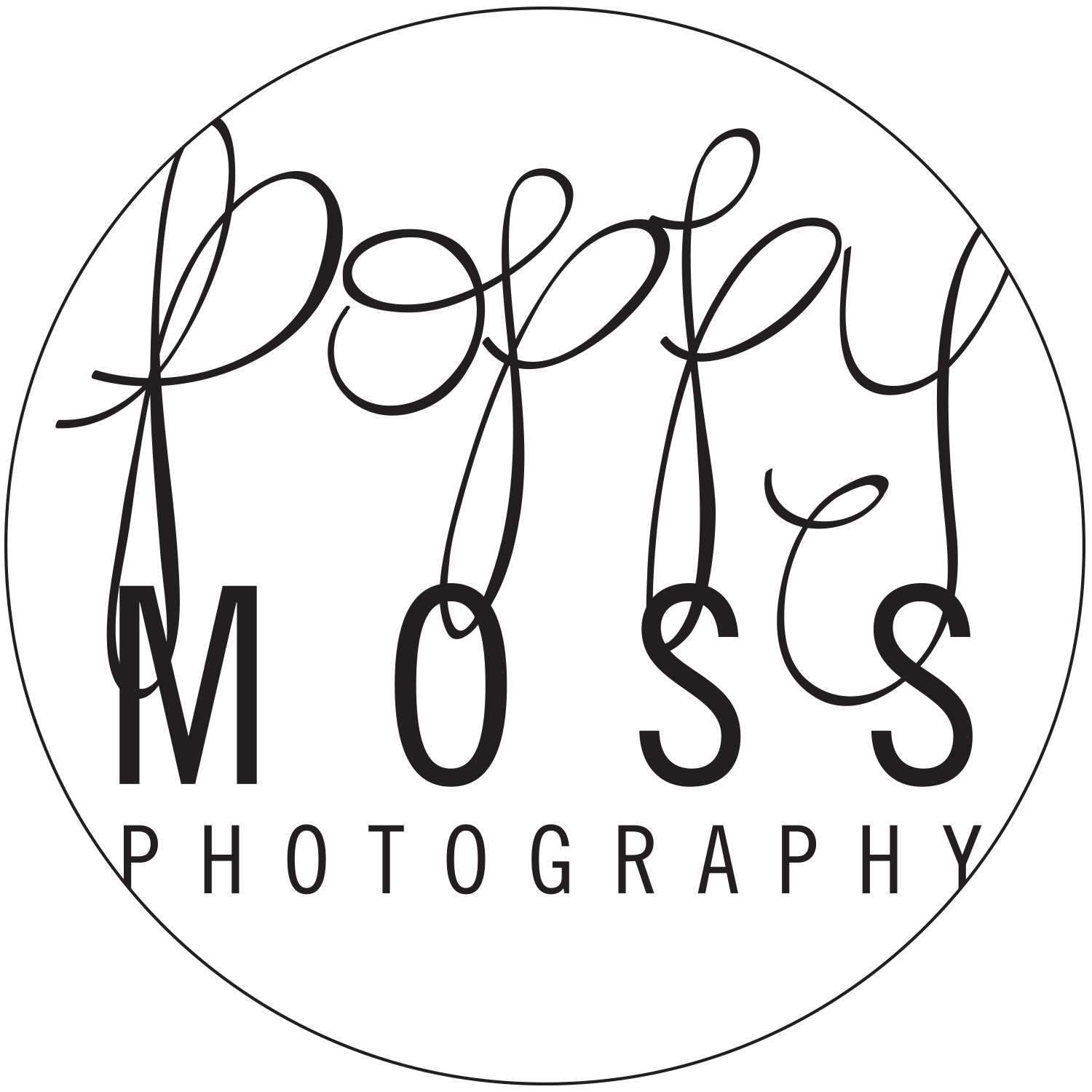 Poppy Moss Photography