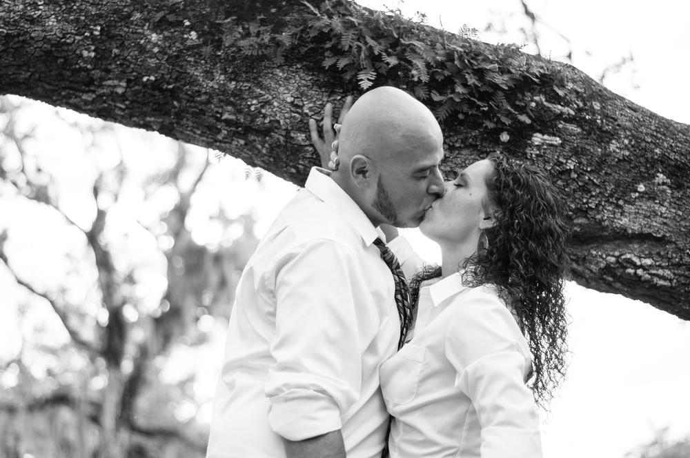 Sarah and Albert Engaged BW-8.jpg