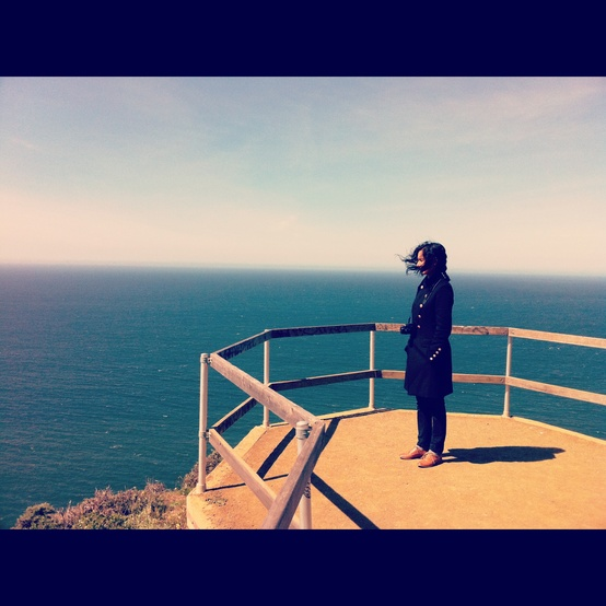 Point Reyes, California 2012