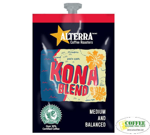 Alterra Kona Blend Coffee