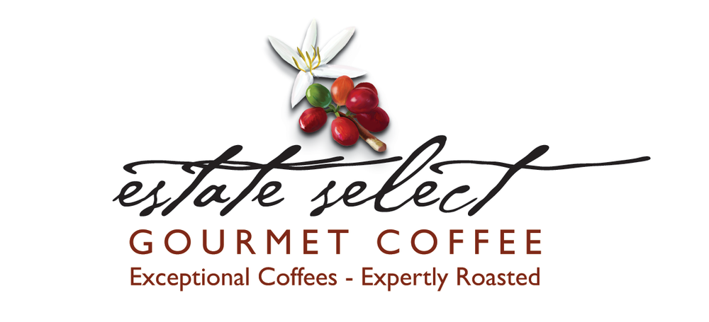 CDC's Estate Select Coffee Logo