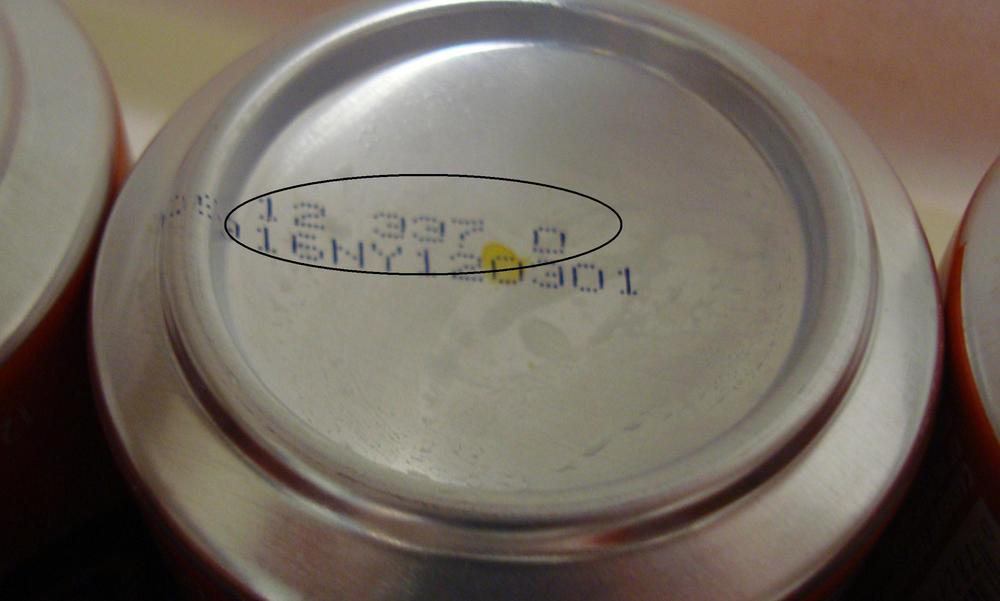 How To Read Soda Sell By Dates The Coffee Refreshment
