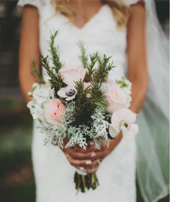 Wedding For Two Gallerymodern Bridal Bouquet Ideas Santa Barbara