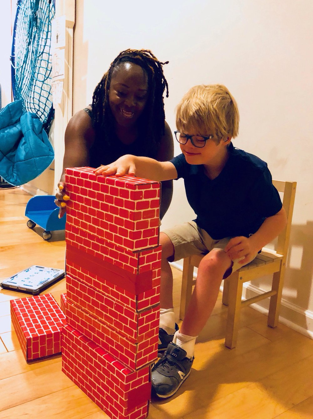 Taylor and Elizabeth building blocks.jpg