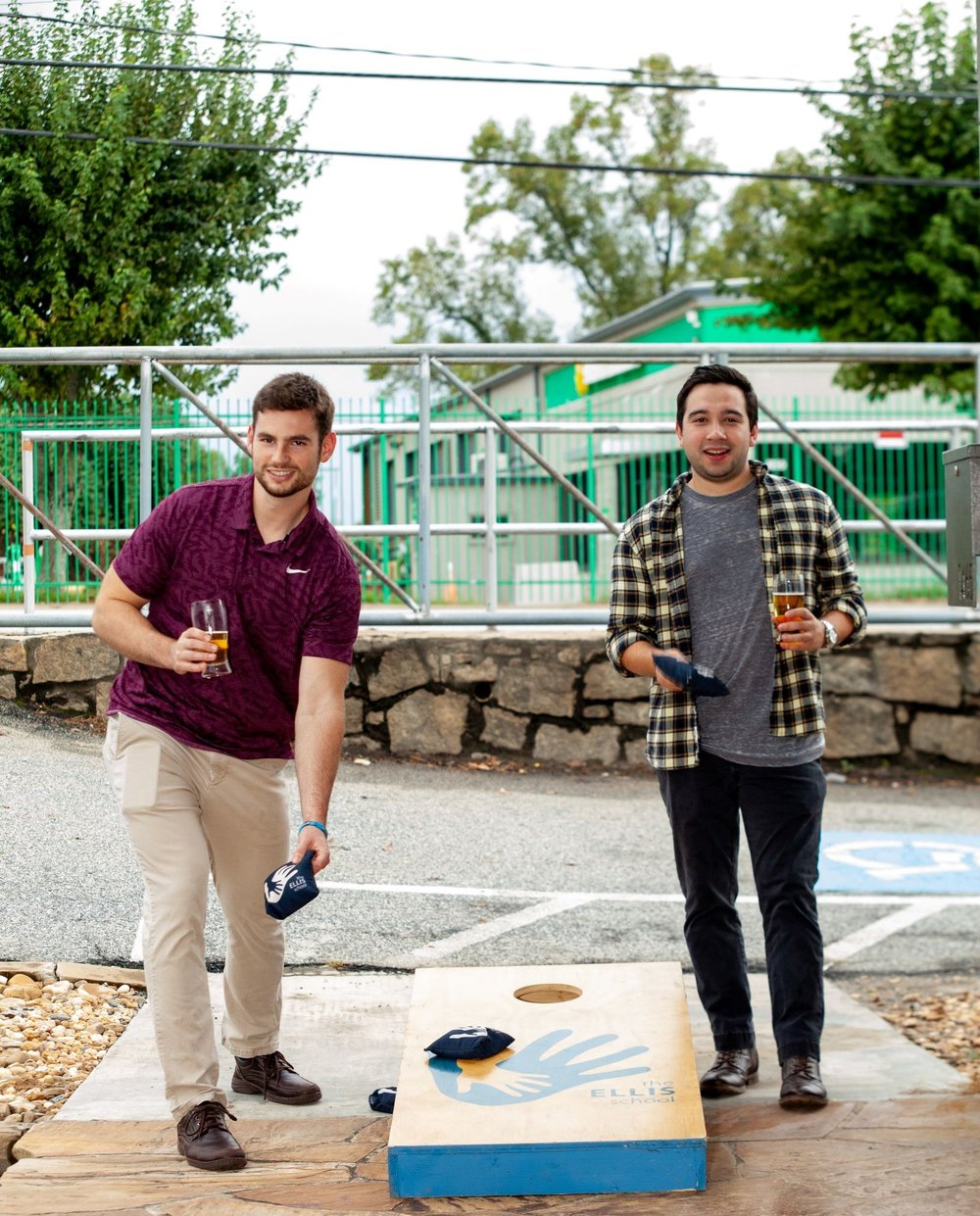Joey and Austin Playing Corn Hole Smaller.jpg