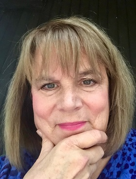 Christine Roman-Lantzy, CVI Expert