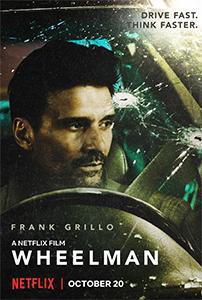 Wheelman (2017)- VFX Coordinator