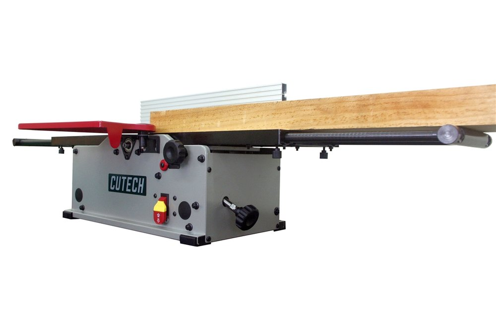 "Cutech 8"" Jointer"