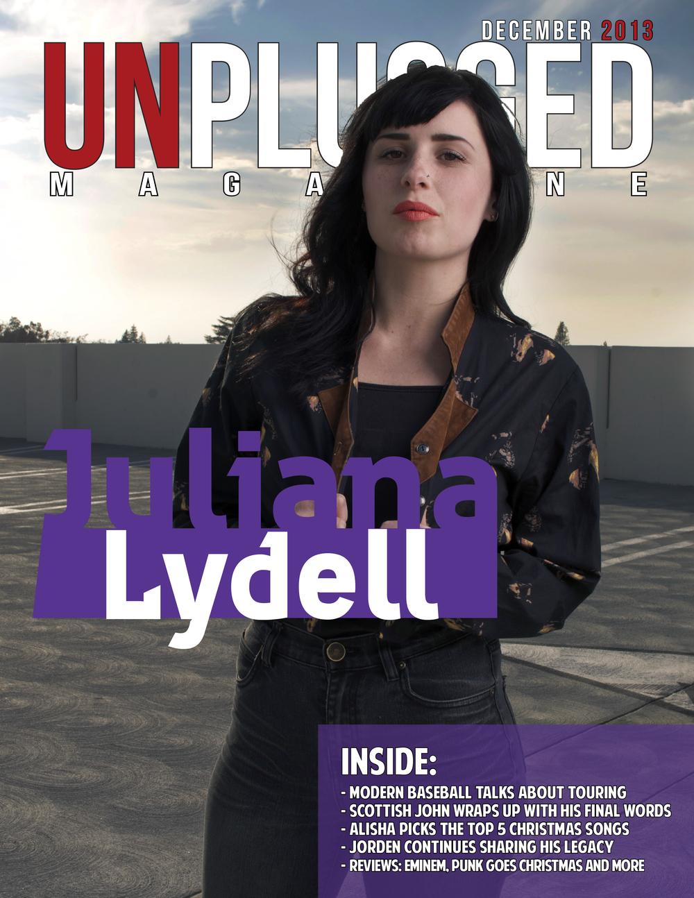 December 2013 Issue #12