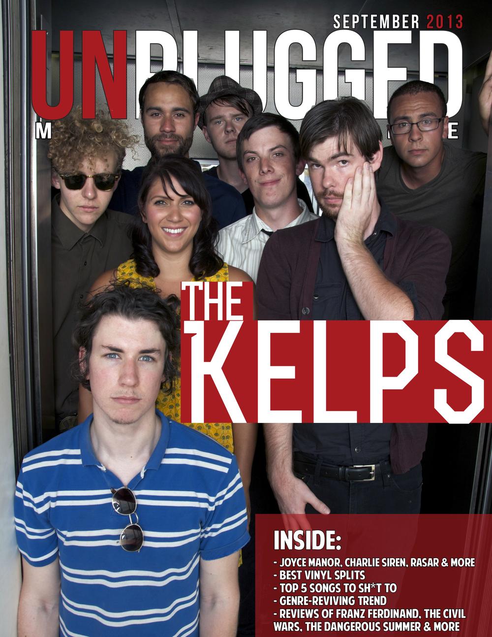 September 2013 Issue #09