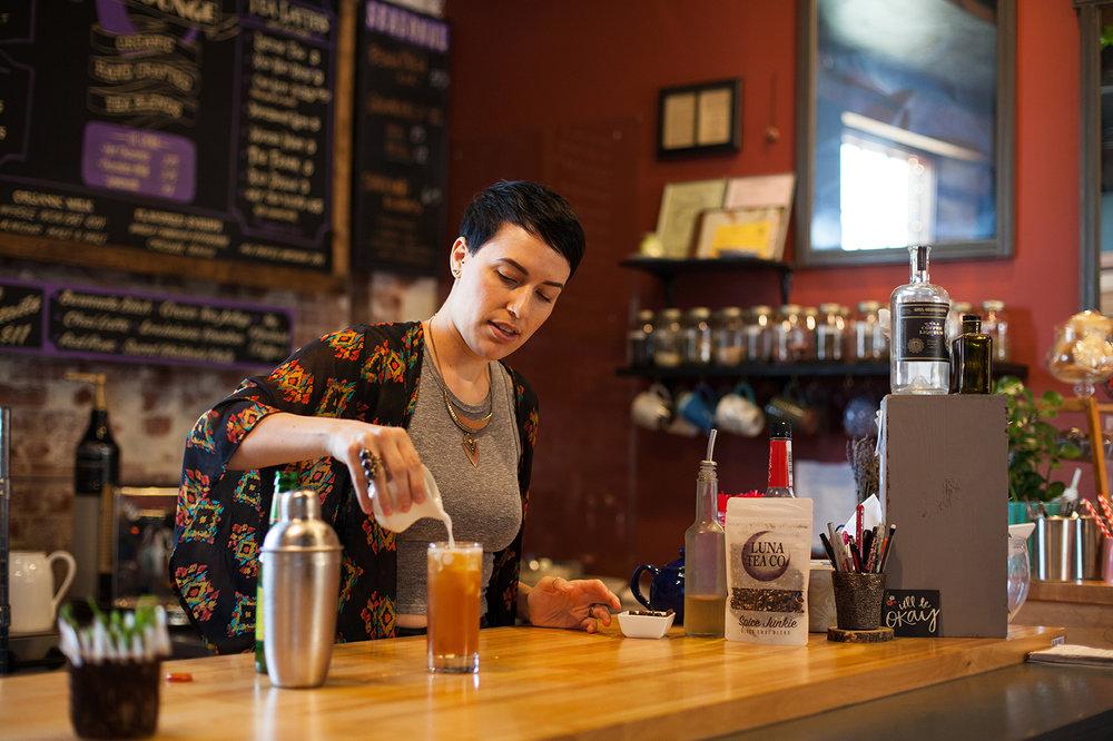 Luna Tea Company