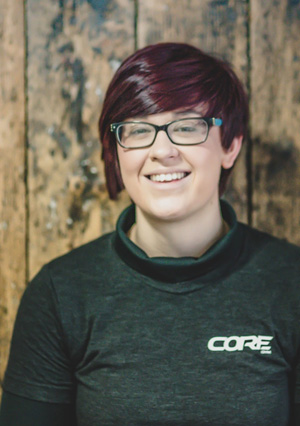 Ruth Hyndman - Personal Trainer