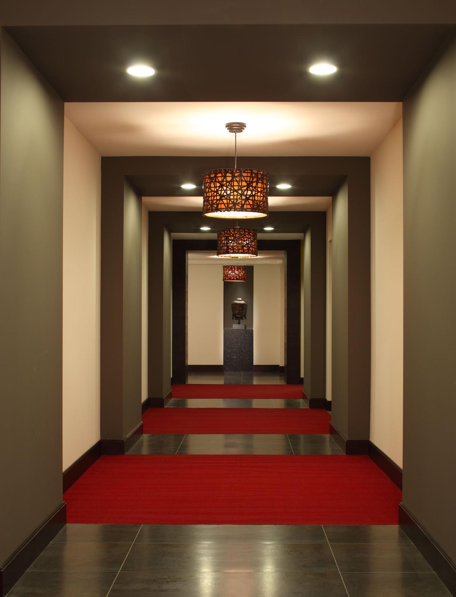 Lighting Design — Palindrome Design Associates