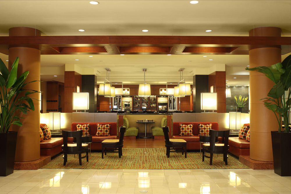 Marriott Metro Center, Washington DC