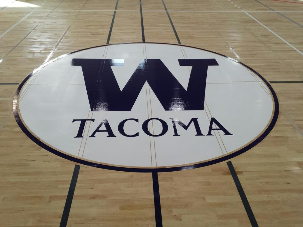 UW Tacoma YMCA - 2014