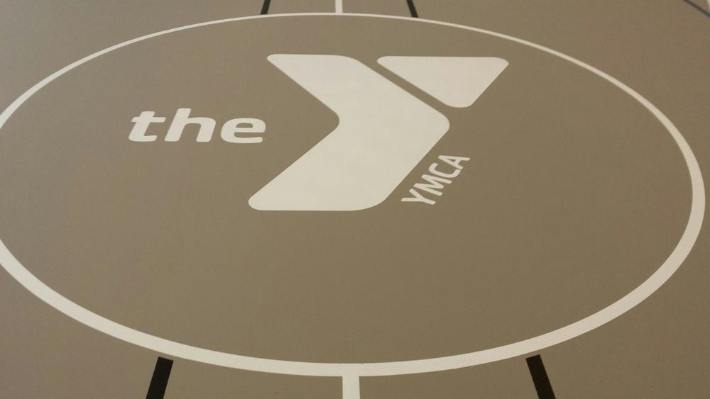 Lakewood YMCA FL Center Logo