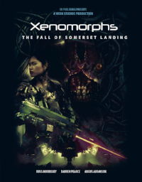 W1 Xenomorphs: The Fall of Somerset Landing   DTRPG   Amazon