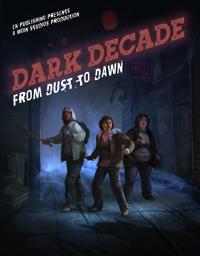 W2 Dark Decade: From Dust to Dawn