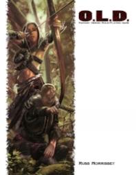 O.L.D. The Heroic Fantasy RPG