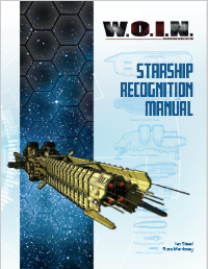 Starship Recognition Manual