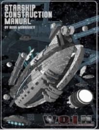 Starship Construction Manual