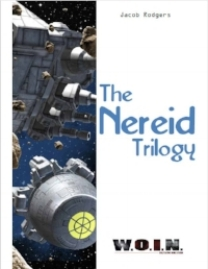 The Nereid Trilogy   DTRPG (color softcover, $10.99)   Amazon (color softcover, $15.99)   DTRPG (PDF, $7.99)