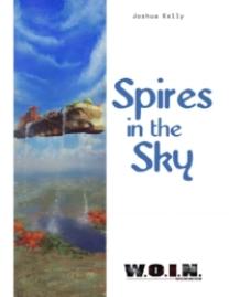 Spires in the Sky