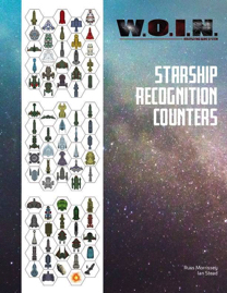 Starship Counters   DTRPG