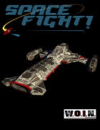 SPACE FIGHT! Playtest   DTRPG