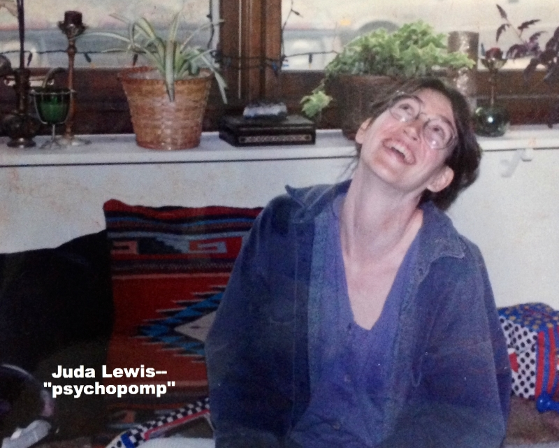 Juda Lewis