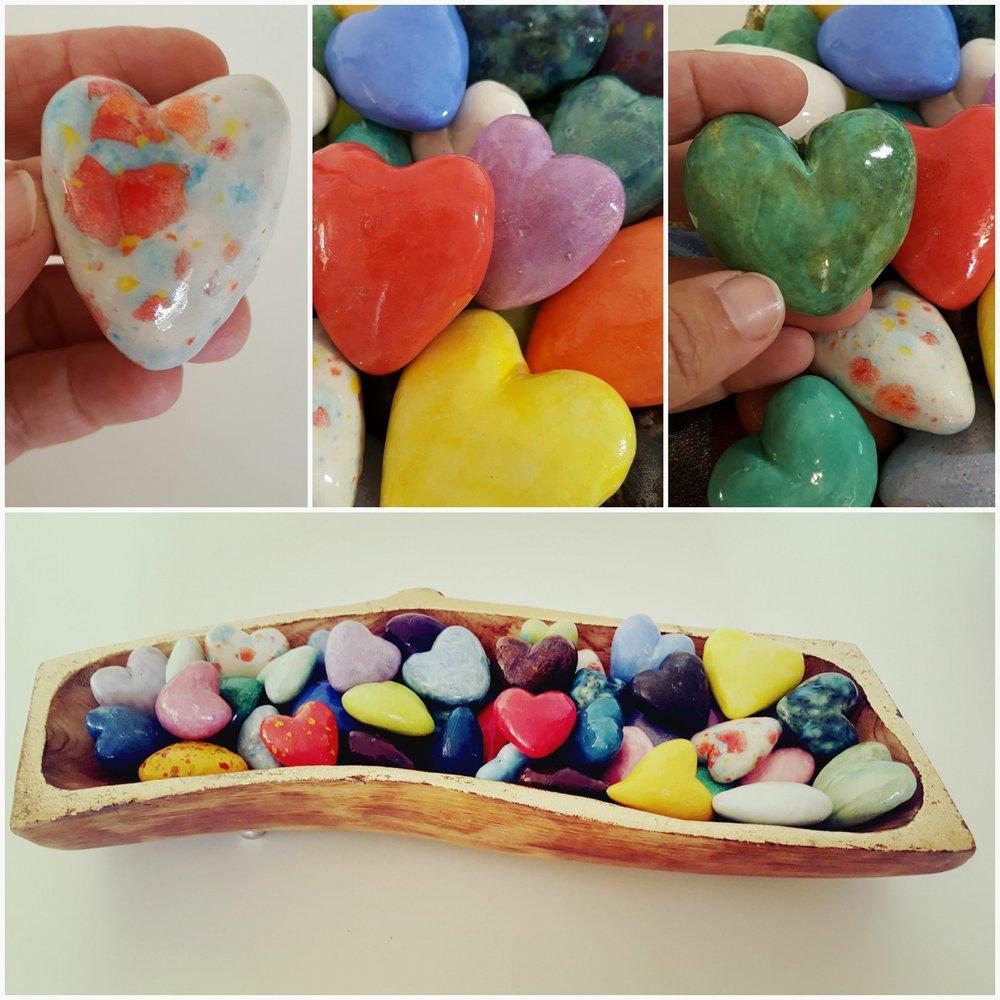 Irresistible Lil' Hearts