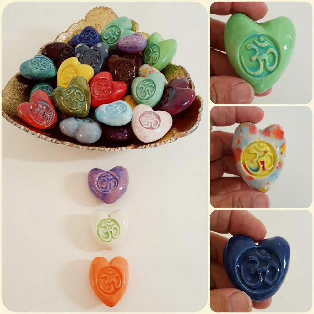 Om Stones